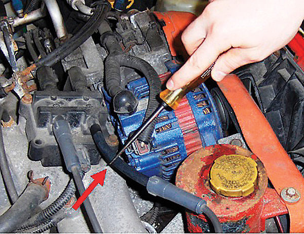 Ignition diagnostics you will actually use: Part 1