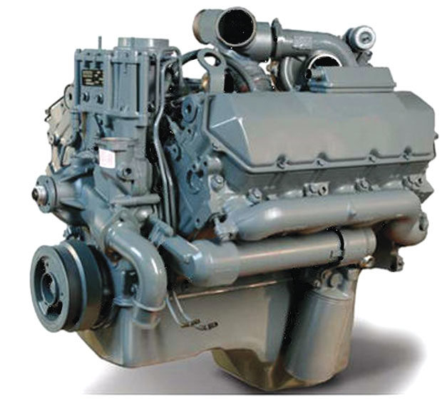 Improving diesel engine performance and component life