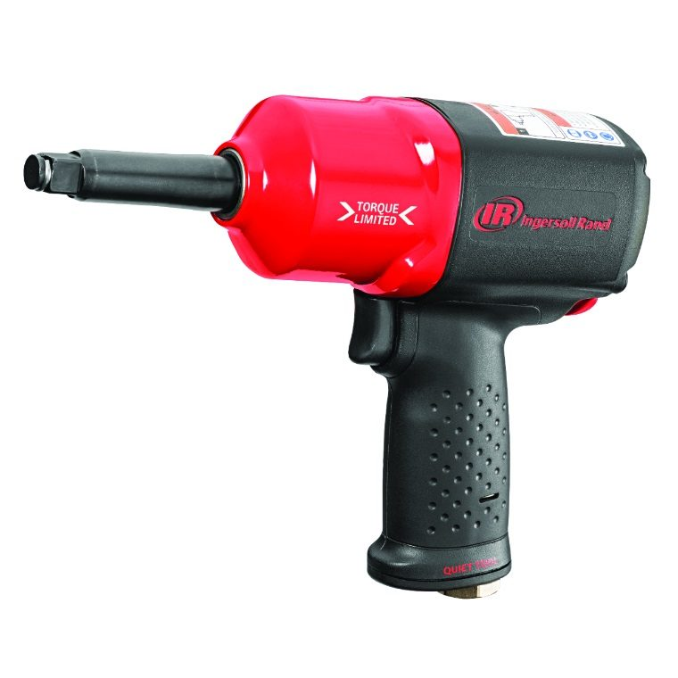 Ingersoll Rand Has New Torque Limited Impact Wrench