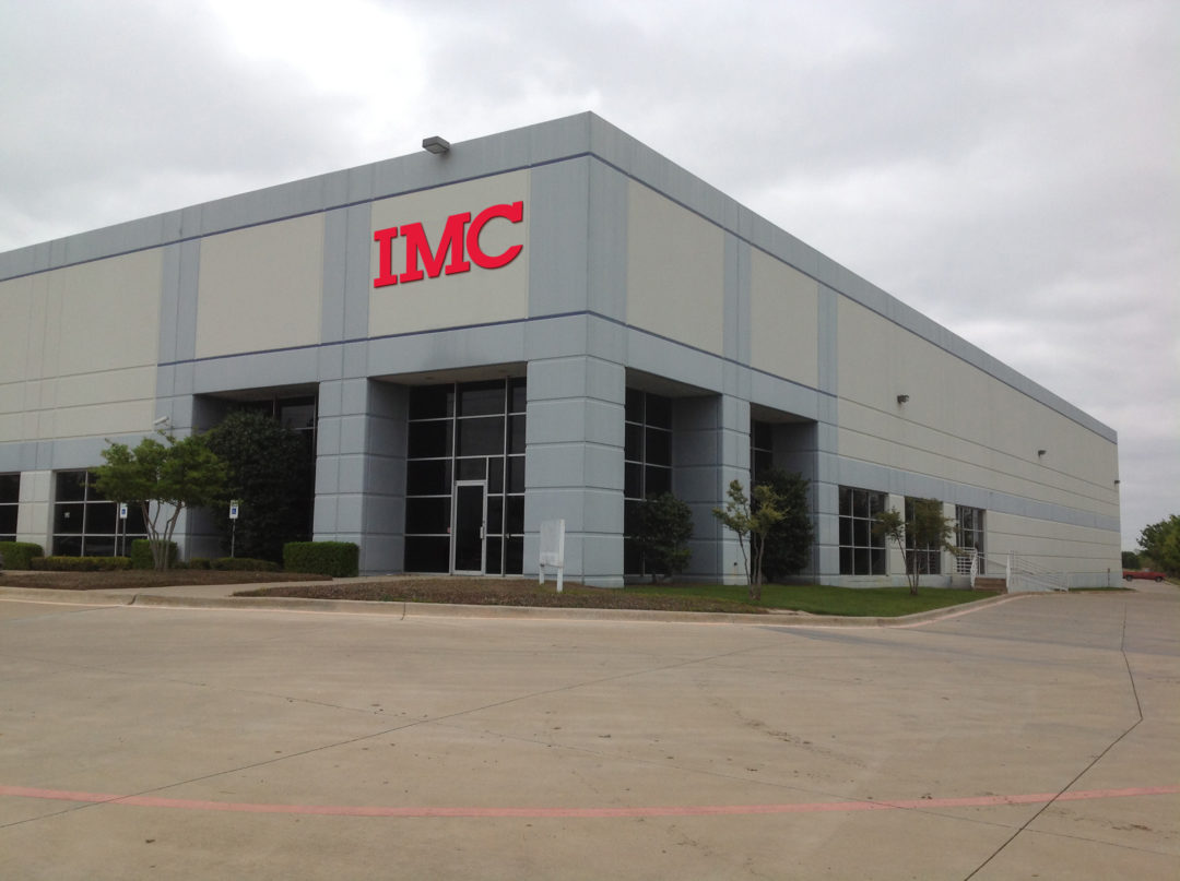 Interamerican Motor Corp. opens new Dallas distribution center
