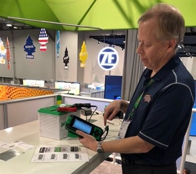 Interstate Batteries Introduces New Generation Battery Tester