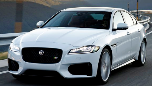 Jaguar Vehicles Need Identification for DPF