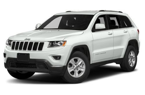 Jeep Cluster Conundrum