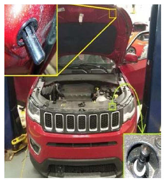 Jeep ESS Fix