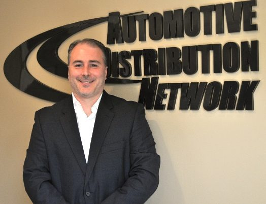 Jeff Hobson Will Lead Product Development at the Automotive Distribution Network