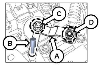 Kia Says Use Inhibitor Switch Guide Pin