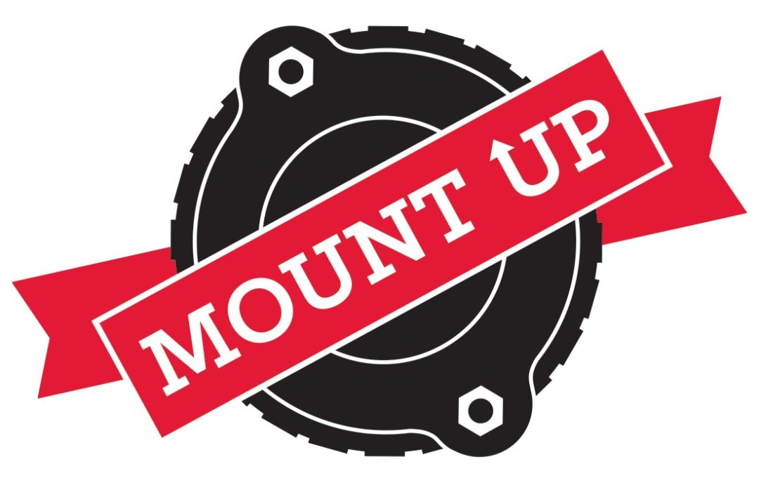 KYB Americas Corp. Offers Rewards When You 'Mount Up!'