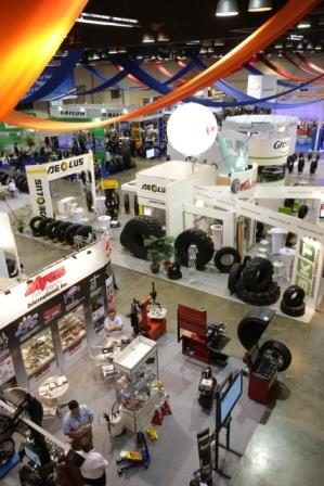 Latin Auto Parts Expo to be held in July