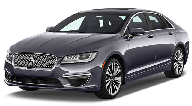 Lincoln MKZ Vehicles Recalled Due to Bad Weld