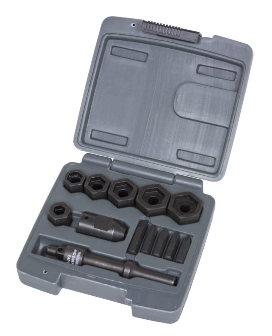 Lisle Has A New Seized Fastener Remover Kit