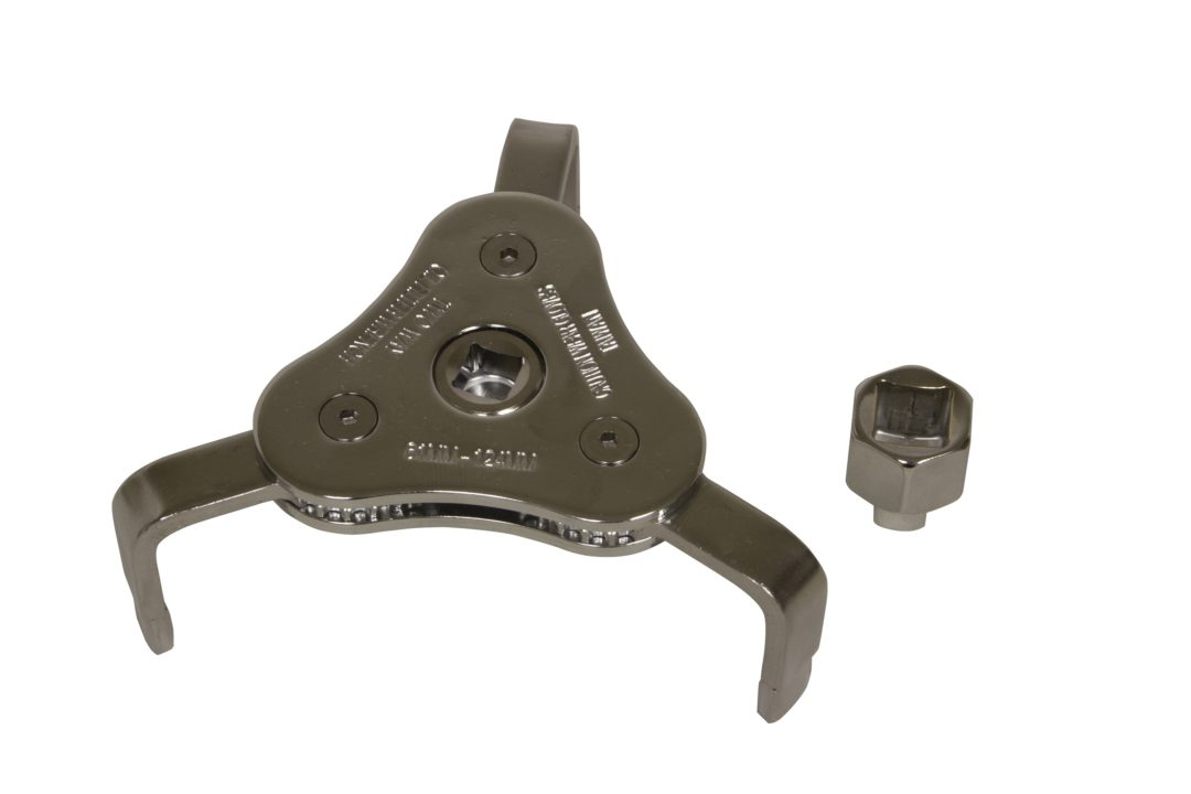 Lisle Offers Jaw Filter Wrenches