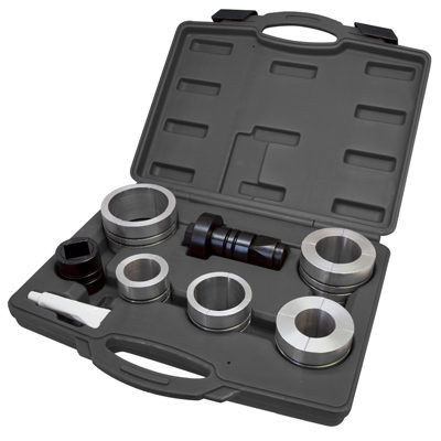 Lisle Pipe Stretcher Kit stretches up to 4-1/4 inches