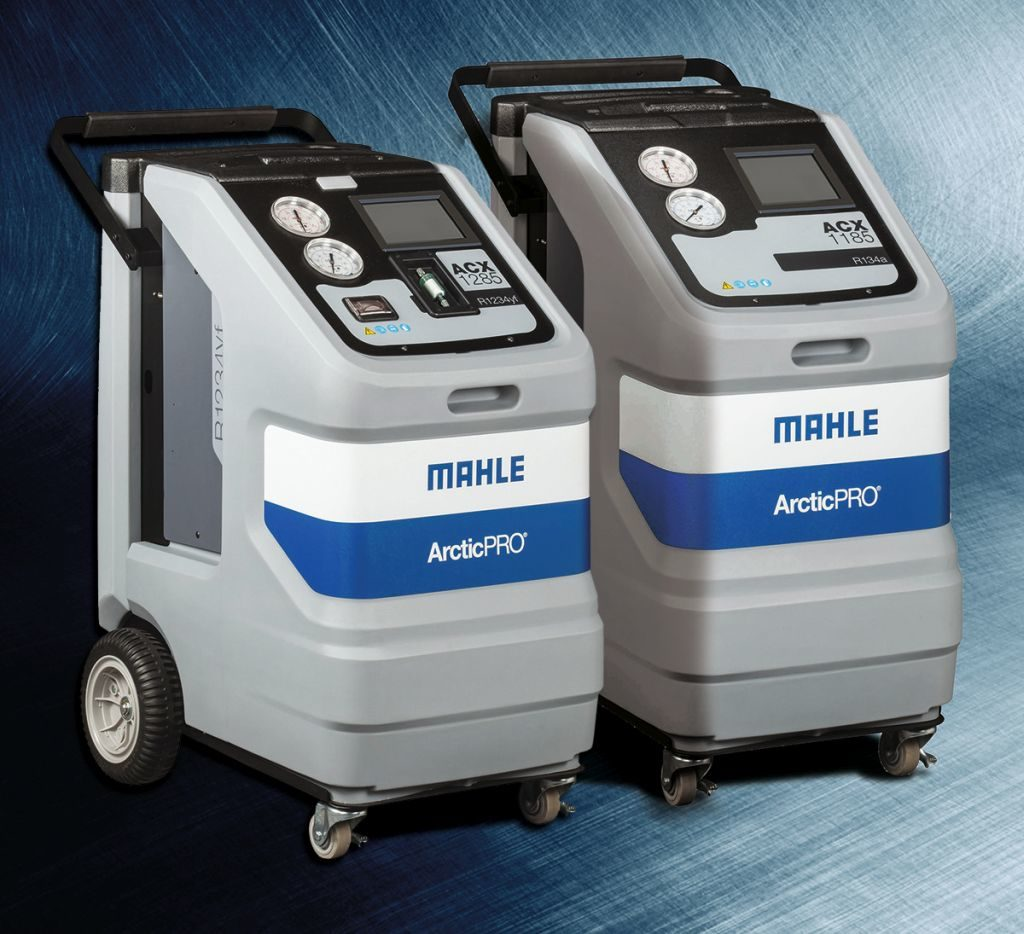 MAHLE Displayed Latest ArcticPro Technology at MACS Show