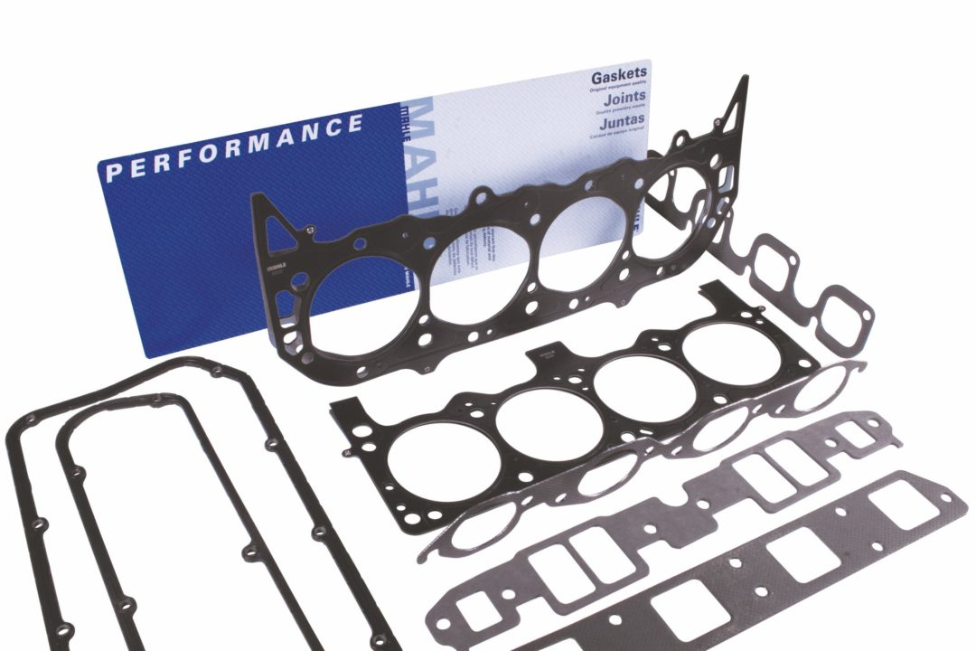 Mahle Shows Off Gasket Line at AAPEX