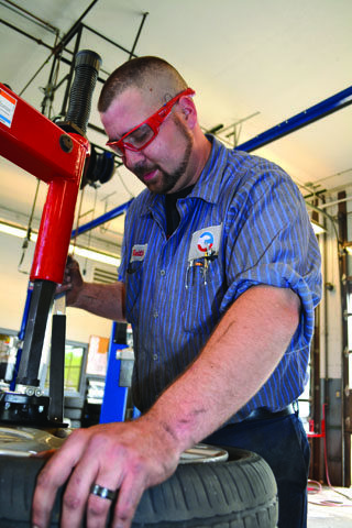 Make Shop Safety a Top Priority