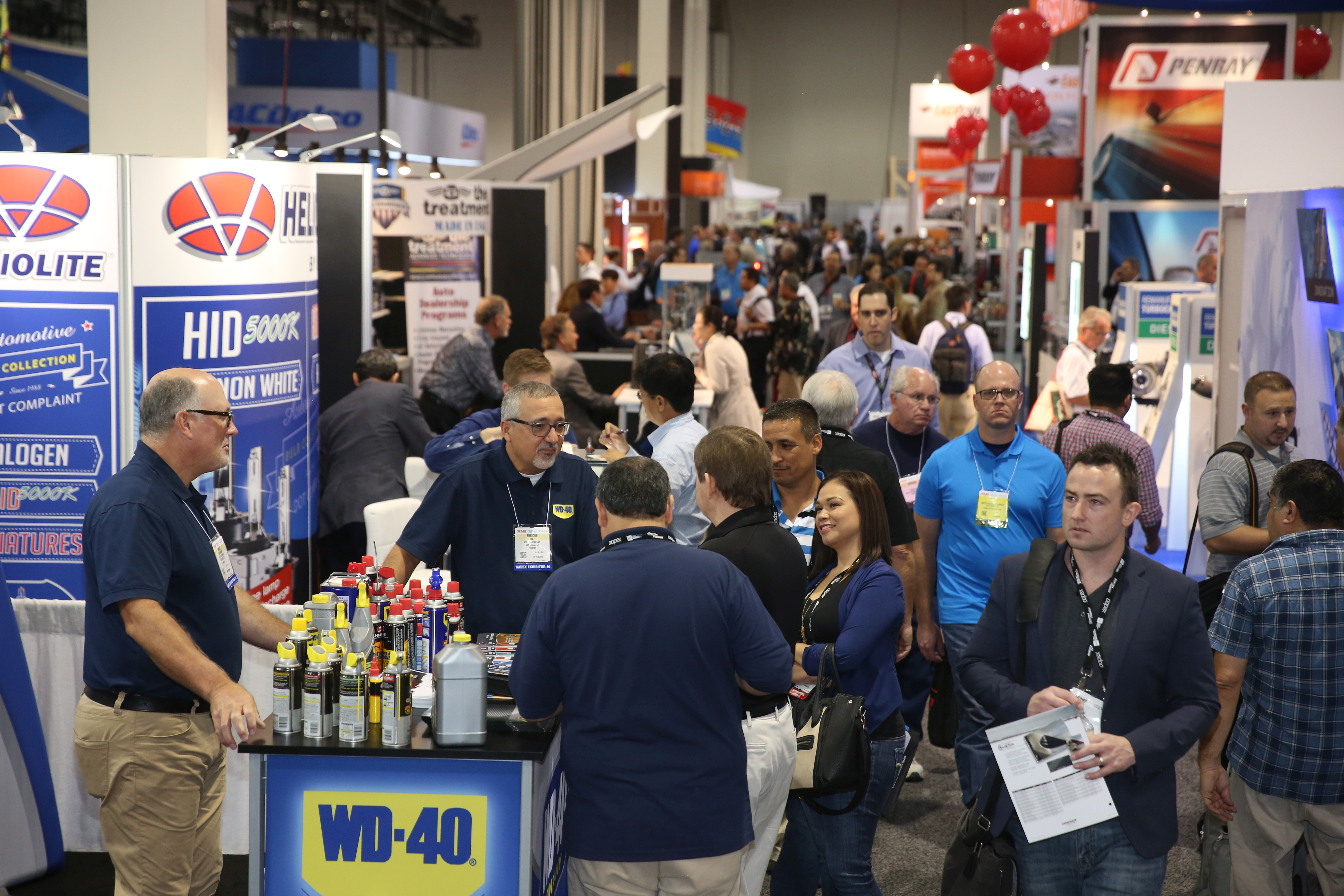 Mark Your Calendars for AAPEX 2017