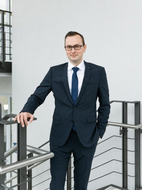 Martin Wellhöffer to Take on New Role at Mahle