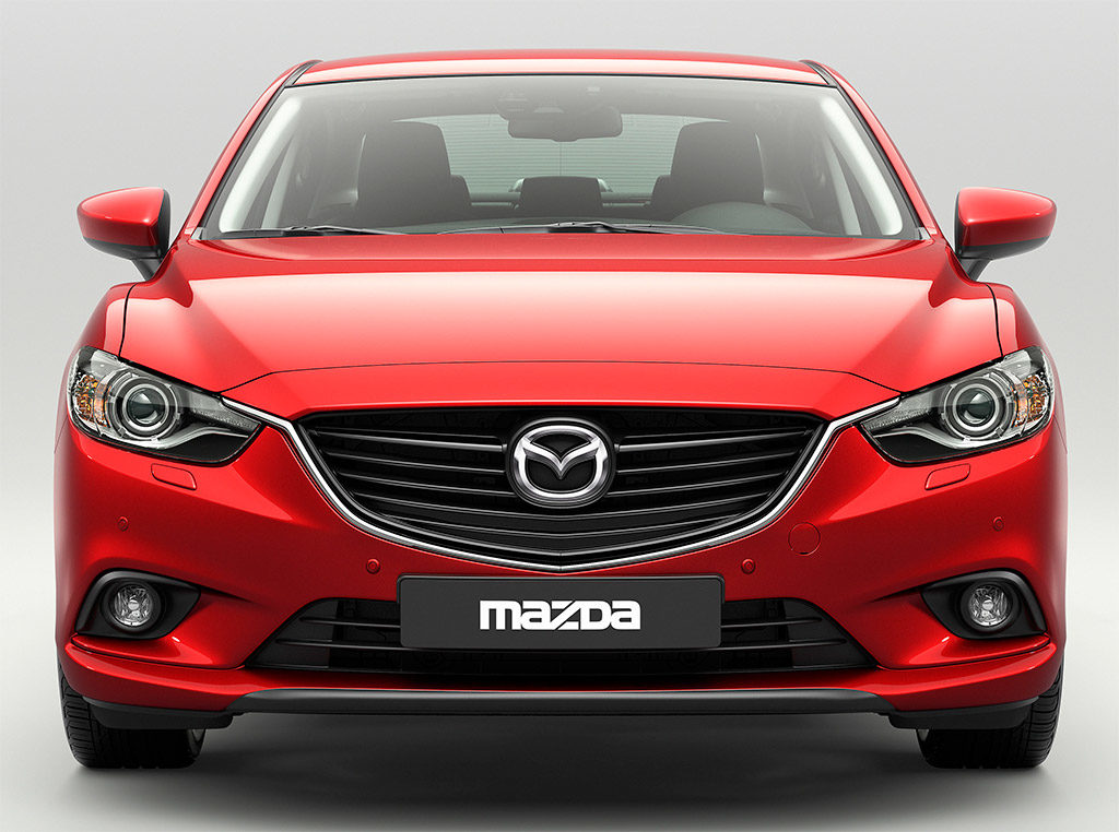 Mazda Needs a New Brain