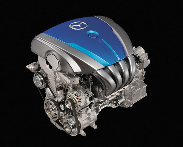 Mazda Skyactiv Technology -- What it is, and What it Has Meant to Engine Packages