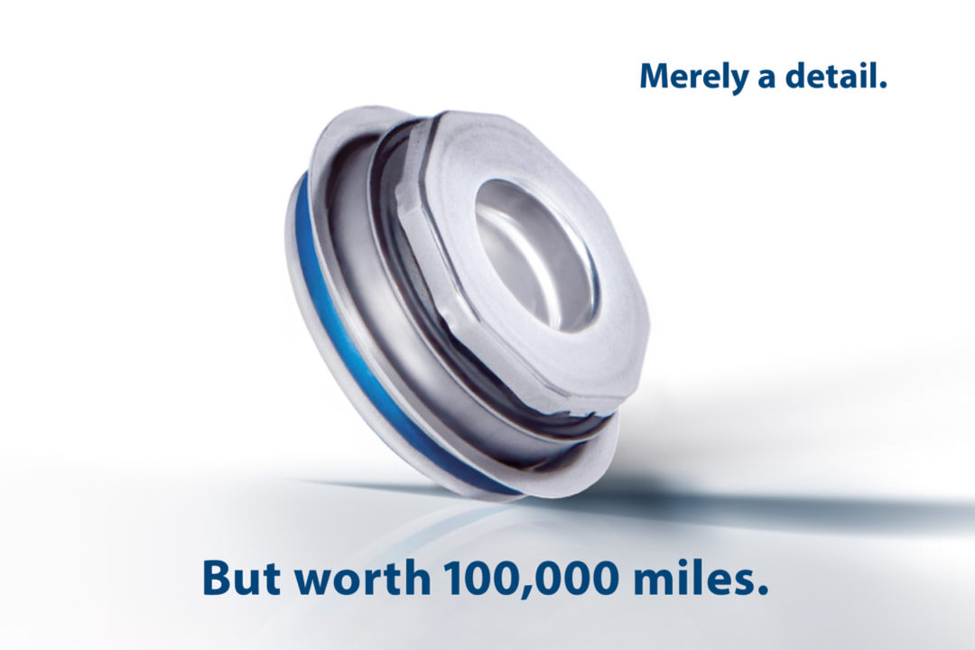 Meyle Water Pumps Have a 100,000-Mile Minimum Performance Guarantee