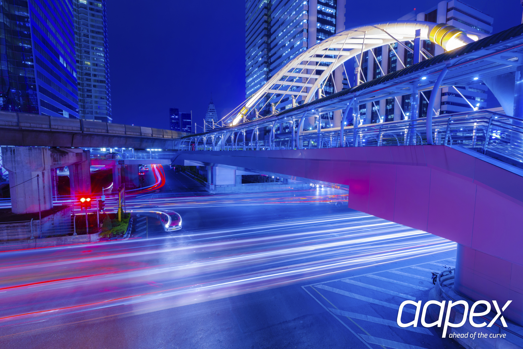 Mobility Park to Spotlight Automotive Technology at AAPEX