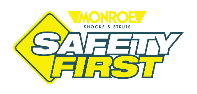 Monroe 'Safety First' promotion offers rebates