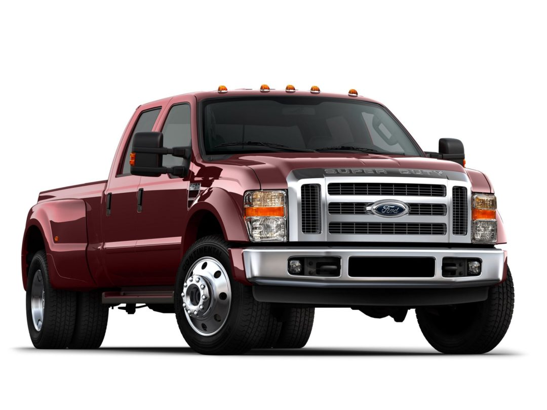 More Ford Diesel Glitches