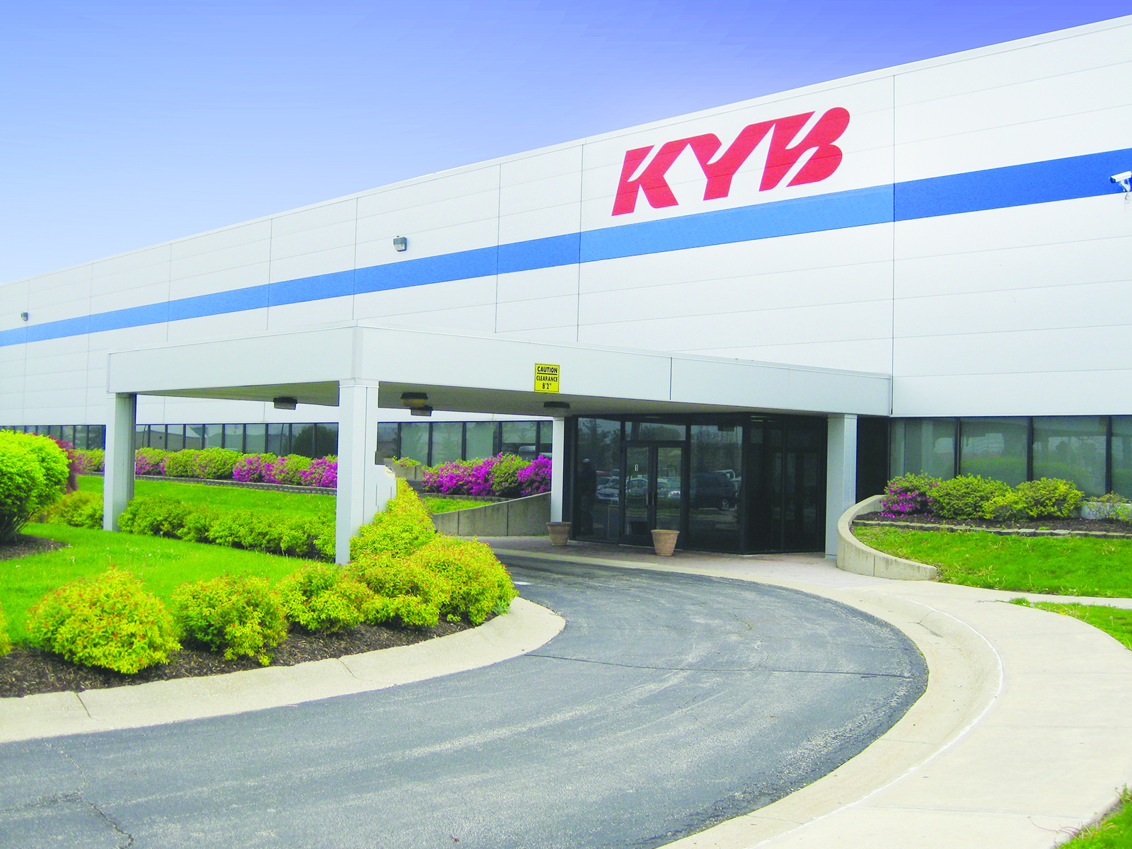 More shocks and struts: KYB Americas will expand Indiana facility