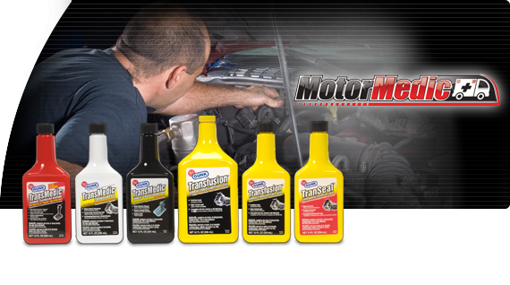 MotorMedic launches new Oil Optimizer to boost engine performance