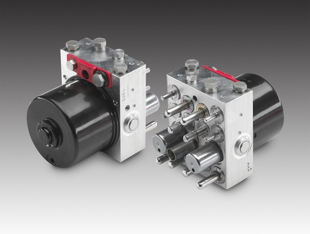 New Ate Hydraulic Control Unit Is Available for Aftermarket Replacement