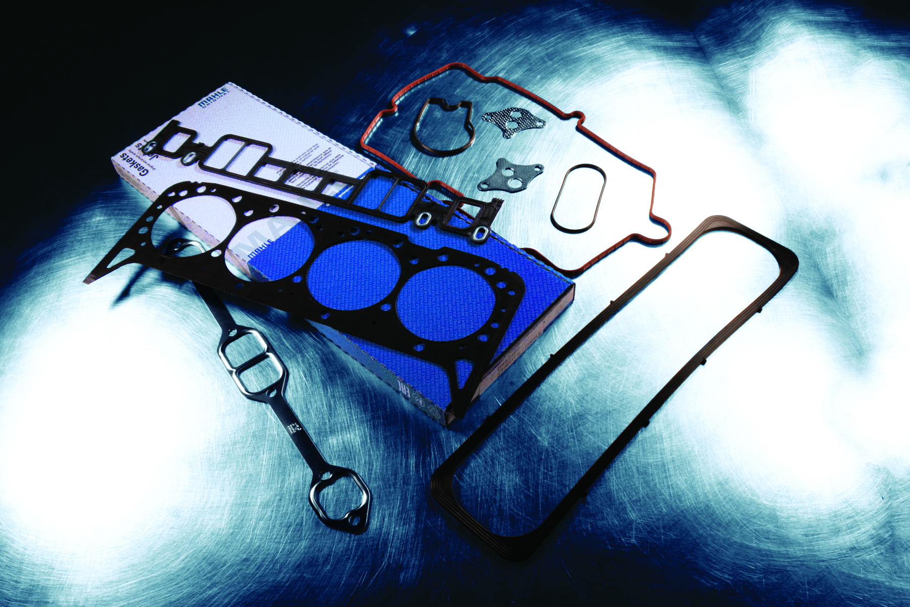 New Look for Mahle Original Gasket Product Line