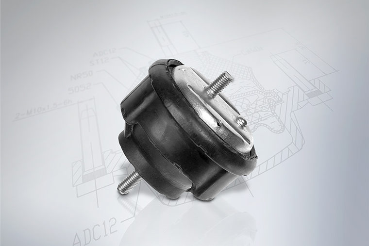New Meyle Video Tutorial Covers Diagnosis of Defective Engine Mounts