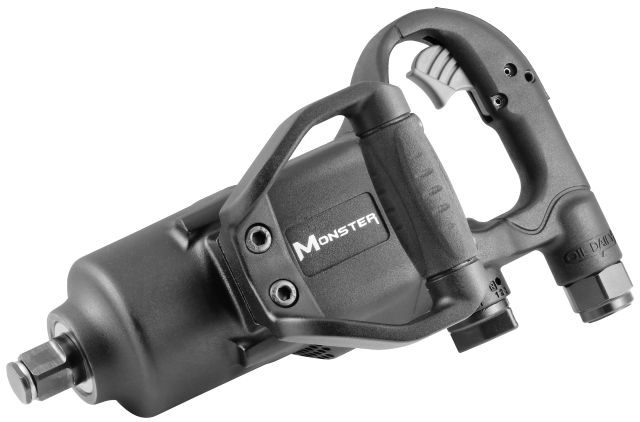 New mini impact wrench available from Monster brand