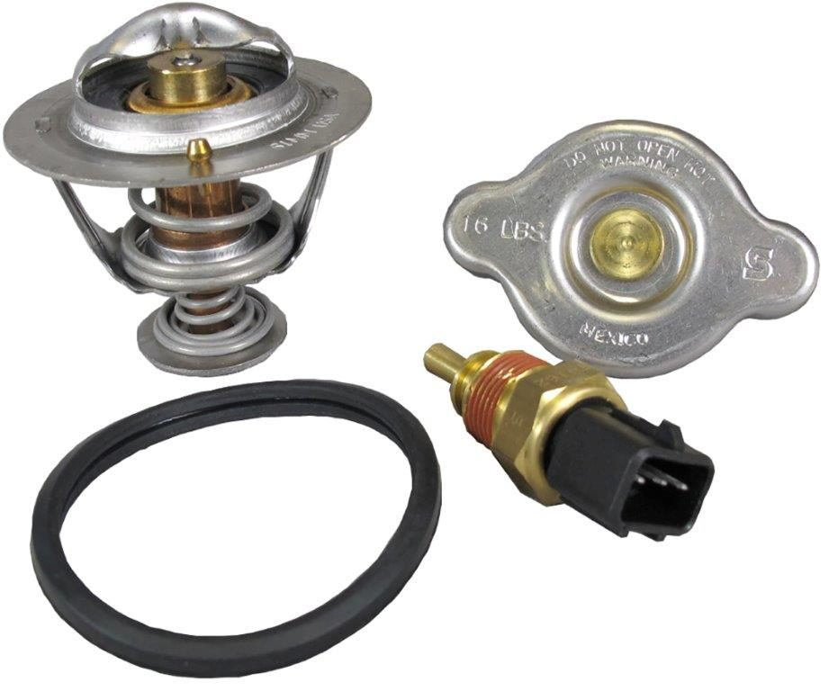 New Stant Temperature Control Kit Aims to Simplify Installation Process