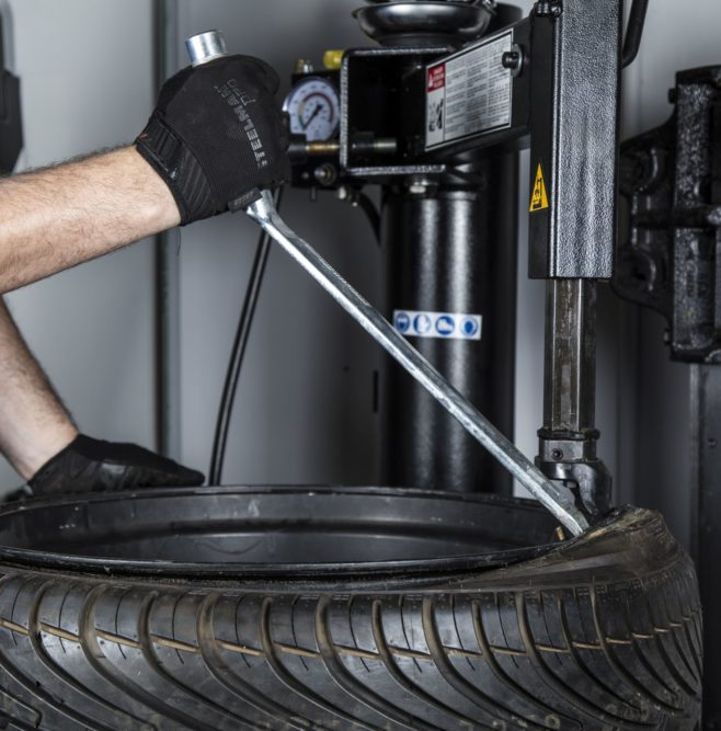 New Tool From JS Articles Removes Low-Profile Tires