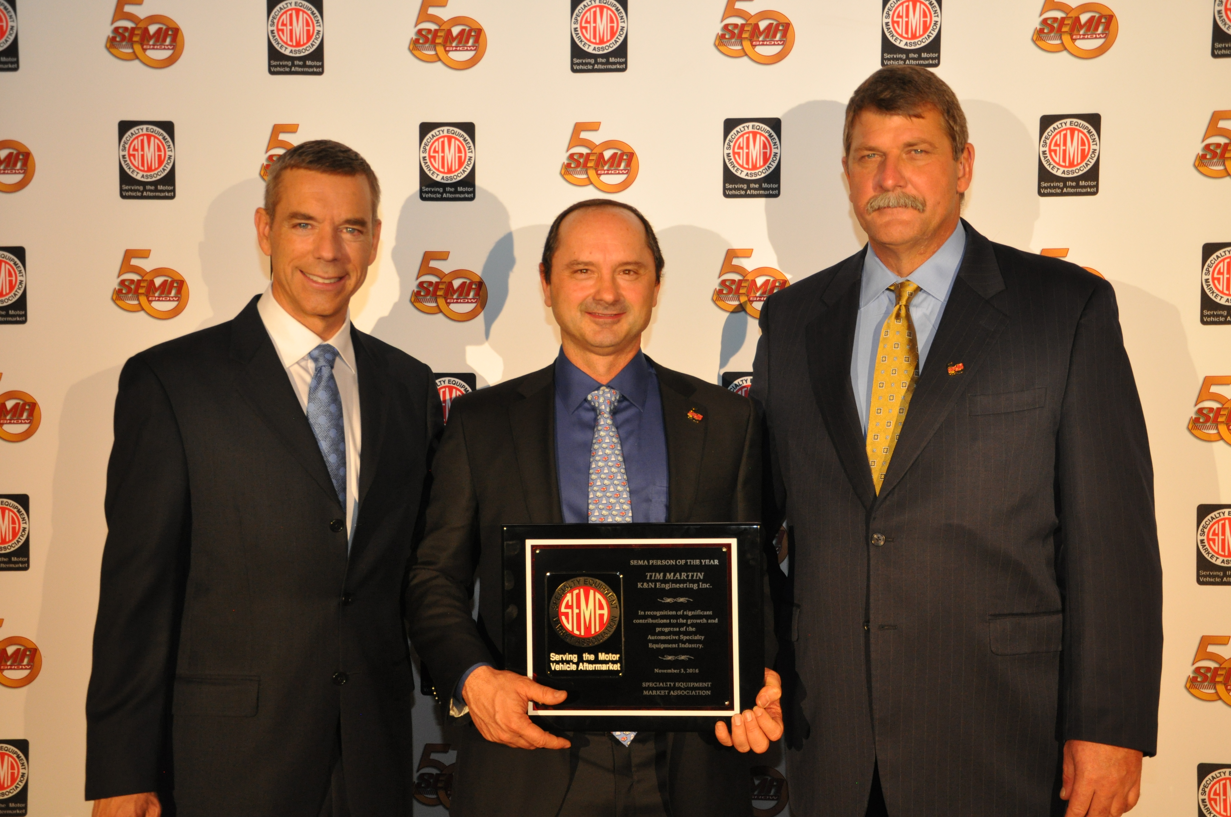 Nominations Open for SEMA Industry Awards