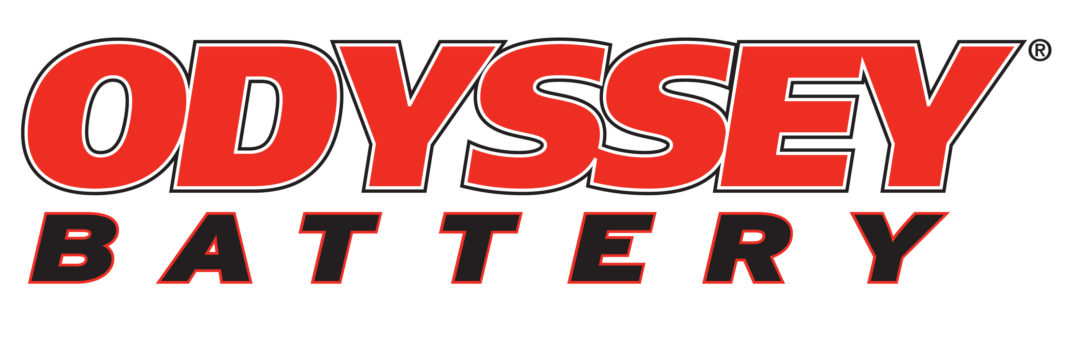 Odyssey Battery by EnerSys is official battery of Red Bull Global Rallycross