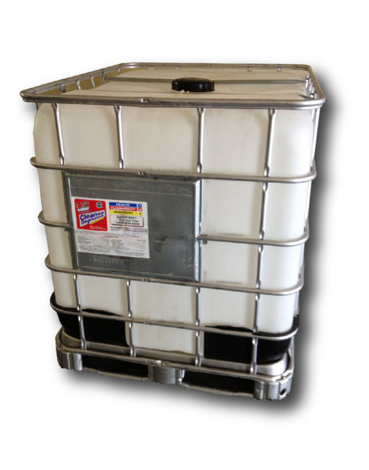 Oil Eater Cleaner Line Expanded With Tote For High-Volume Users