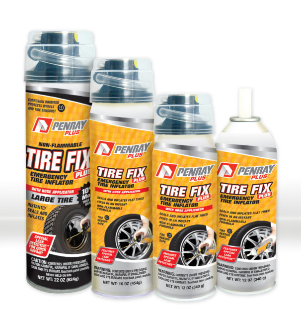 Penray Companies is heading to AAPEX with tire inflator family
