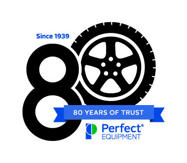 Perfect Equipment Brand Turns 80