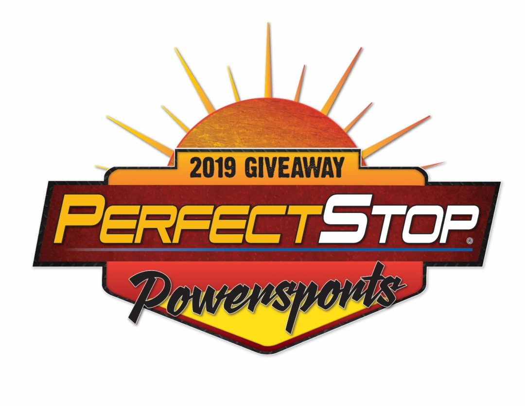 Perfect Stop Kicks Off Powersports Vehicle Giveaway