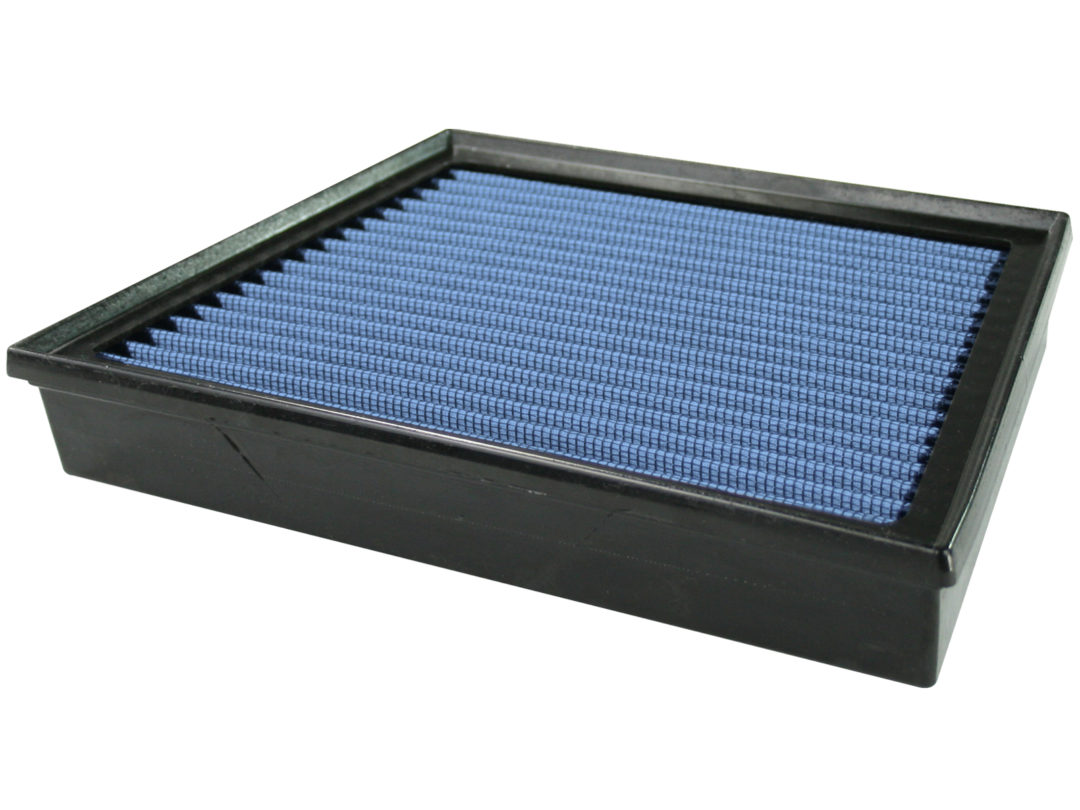 Performance air filters for Silverado, Sierra