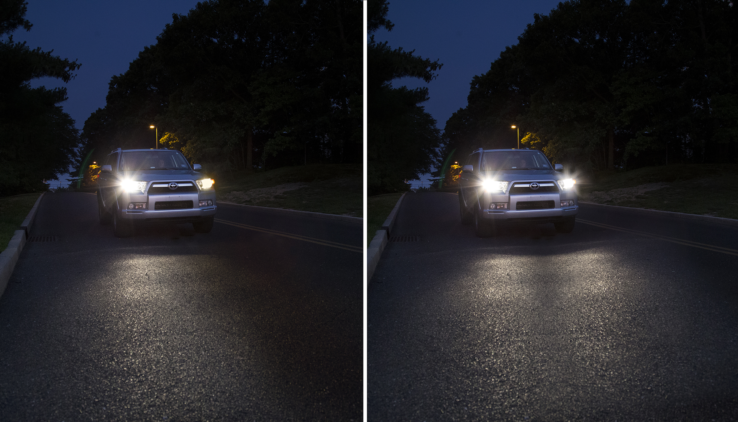 Philips 'Change in Pairs' Lighting Campaign Improves Driver Safety