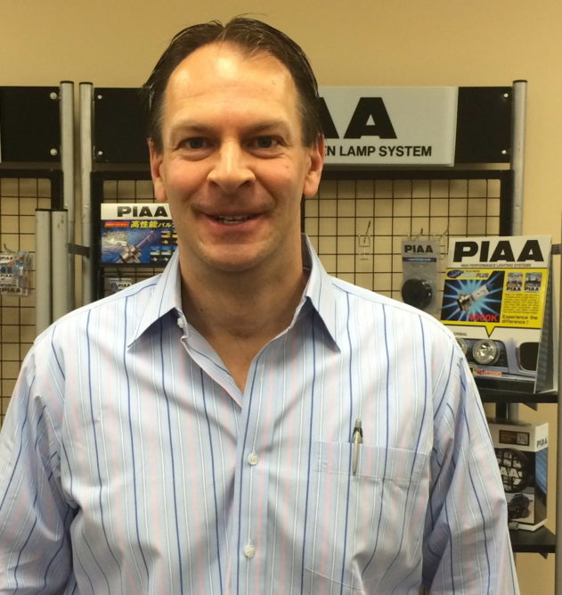 PIAA names Warwick as first-ever national sales manager