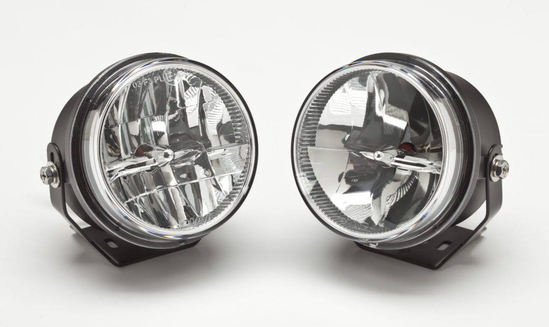 Powersports fog lamps from PIAA