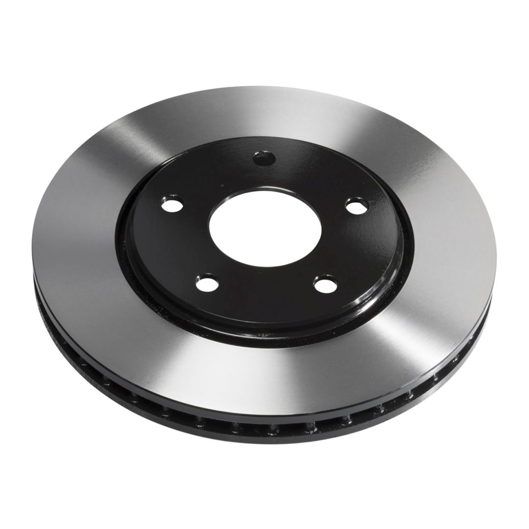 Premium Wagner Brake Rotor Line Expands to More Than 450 Part Numbers