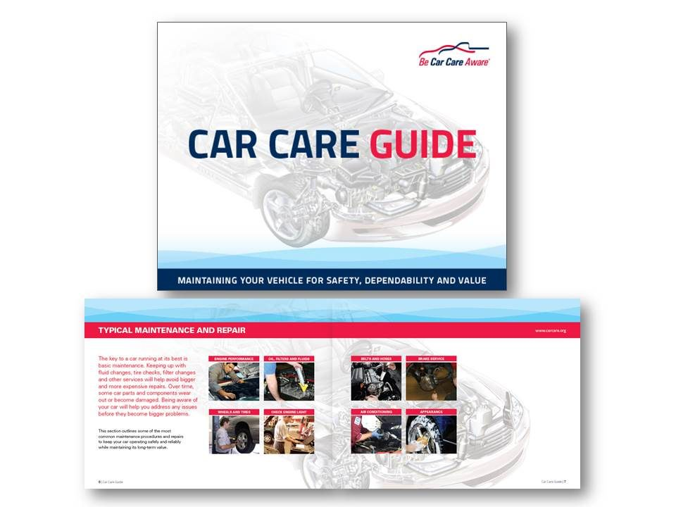 Prepare Now for Fall Car Care Month
