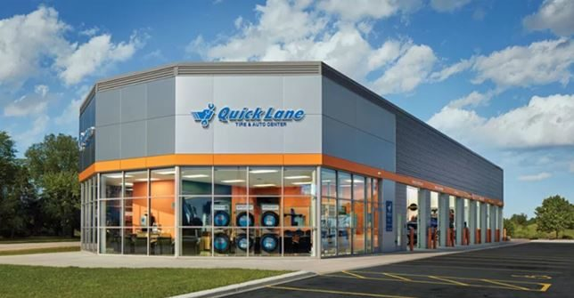Quick Lane Stores Make Customer Convenience Priority One