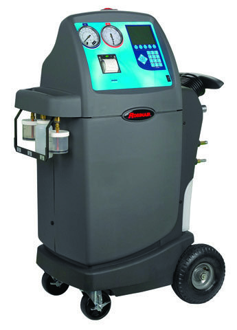 R/R/R roundup: R134a recover/recycle/recharge equipment