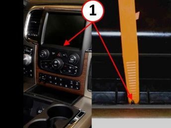 Radio and Screen On/Off